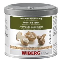 SABOR DE SETAS