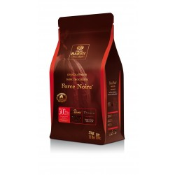 CHOCOLATE FORCE NOIRE 50%