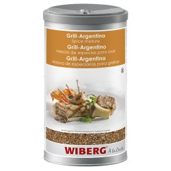 GRILL ARGENTINO