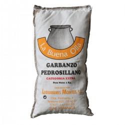 GARBANZO EXTRA Fuente Sauco