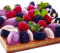 Frutas y Purés